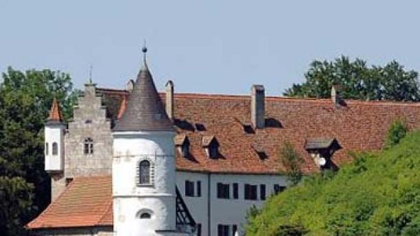 Der Schmerzensmann in der Oberpfalz