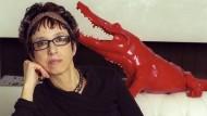Psychoterror durch Krokodilstränen? In Avital Ronells Betreuungsmethoden kann ihre Universität kein Stalking erkennen.
