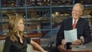 Die Top Ten des David Letterman
