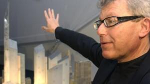 Libeskind verklagt Bauherrn