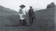 Licht und Kurschatten in den Dolomiten – Gustav Mahler und seine Alma