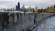 Chicago macht einen zum Philisophen, sagt Saul Bellow. Ihn hat die Stadt immerhin zum Schriftsteller gemacht.