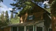 Na ja, Farm? Wohl eher eine bescheidene Hütte, jedenfalls das ehemalige Domizil von D. H. Lawrence nahe Taos, New Mexico.
