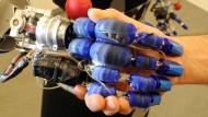 Roboter statt Menschen: Immer mehr Arbeitsbereiche werden in absehbarer Zeit automatisiert sein