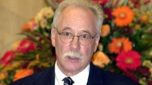 Schriftsteller W. G. Sebald tödlich verunglückt