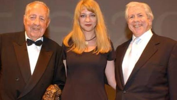 Henri-Nannen-Preis erstmals verliehen