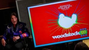 Woodstock-Jubiläumsausgabe kann nach Rechtsstreit nun doch stattfinden
