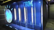 Auch Watson, dem IBM-Supercomputer, wäre wohl so manche Avantgardebewegung entgangen.