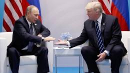 Den Kreml im Blick