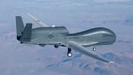 Für das amerikanische Militär werden Drohnen immer unverzichtbarer