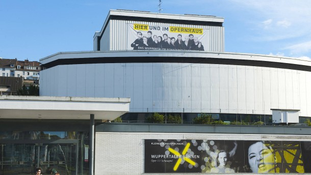 So wichtig wie die Berlinale und Bayreuth