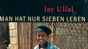 Jay Ullal: Das Pathos des Augenblicks
