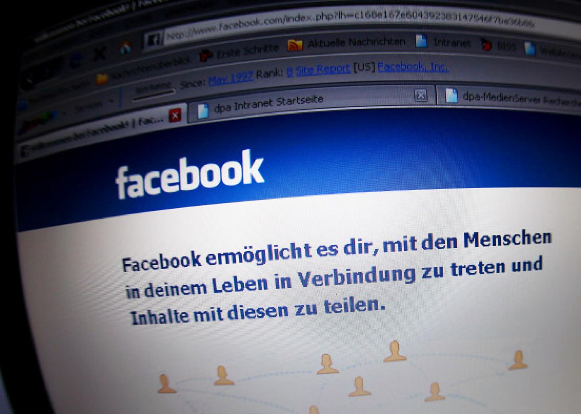 Freundschaftsvorschläge facebook bekommen beide