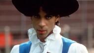 Einer der letzten Unabhängigen der Popmusik in oft wechselnder Erscheinung: Prince (1958 bis 2016).