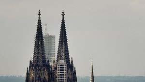 Unesco zufrieden: Keine Hochhäuser vorm Dom