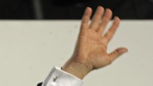 Komorowski gewinnt Präsidentenwahl