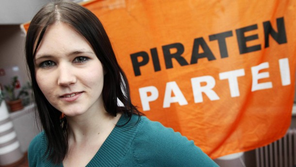 Mitgliederversammlung der Saar-Piraten