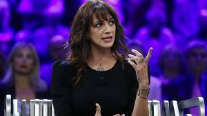 Asia Argento bezichtigt Regisseur der Vergewaltigung