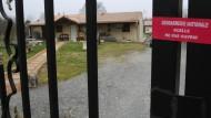 Fünf Babyleichen im Haus einer Familie entdeckt