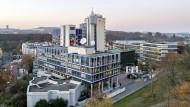 Bald unter neuer Führung: das SWR-Funkhaus Stuttgart