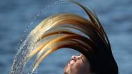 Verräterische Haare und bettreife Hasen