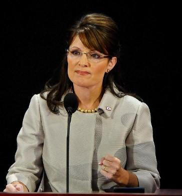 Robbenjagd mit Sarkozy: Sarah Palin wurde Opfer eines Telefonscherzes