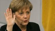 Bald dreizehn Jahre ist es her: Am 22. November 2005 wurde Angela Merkel als Bundeskanzlerin vereidigt.