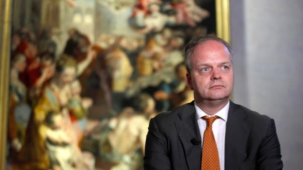 Uffizien-Chef sagt Kunsthistorischem Museum in Wien kurzfristig ab