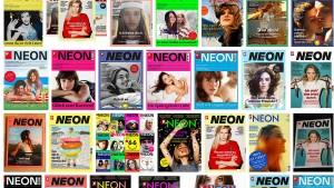 """Lifestyle-Magazin """"Neon"""" wird eingestellt"""