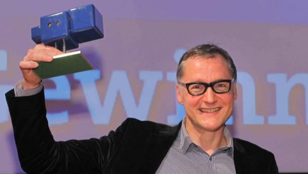 Deutscher Hörspielpreises der ARD 2012