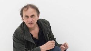 Schirrmacher-Preis für Michel Houellebecq