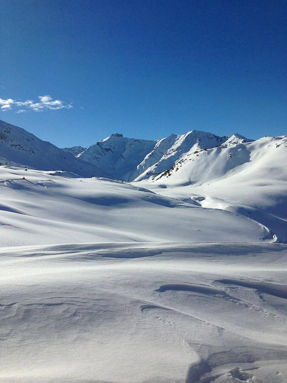 Abgelegener als im Fuorn geht es in den Alpen kaum.