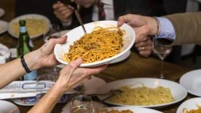 """Kochbuchkolumne """"Esspapier"""": In der Erinnerung schmeckt's am besten"""