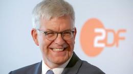 Das ZDF spart genug, findet das ZDF