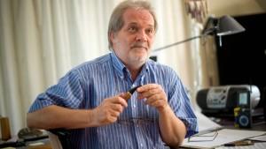Komponist, Dirigent und Psychoanalytiker