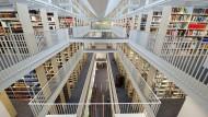 Das beste Mittel gegen Populismus und Vereinfachung: Bücher und Bibliotheken.