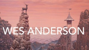 Farben bei Wes Anderson