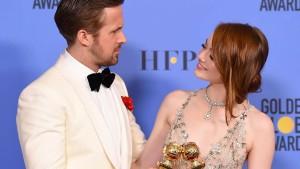 """""""La La Land"""" gewinnt sieben Auszeichnungen"""