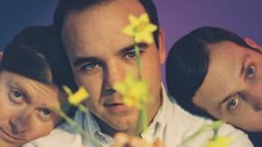Album der Woche von Future Islands: Der Crooner auf Speed