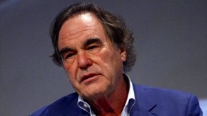 Oliver Stone in Russland