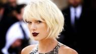 Ist sie für Trump oder gegen ihn? Taylor Swift bleibt politisch uneindeutig.