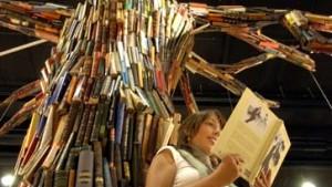 Buchmesse mit neuen Superlativen