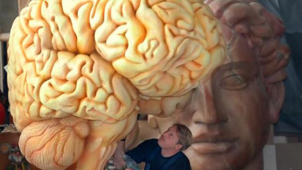Was der Neurowissenschaftler Singer nicht gelernt hat
