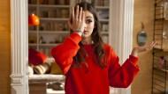 """Uwe Jansons Serie """"Das Pubertier"""" (mit Mia Kasaloa als Clara) erreichte außergewöhnlich viele junge Zuschauer. Abgesetzt wurde sie trotzdem."""