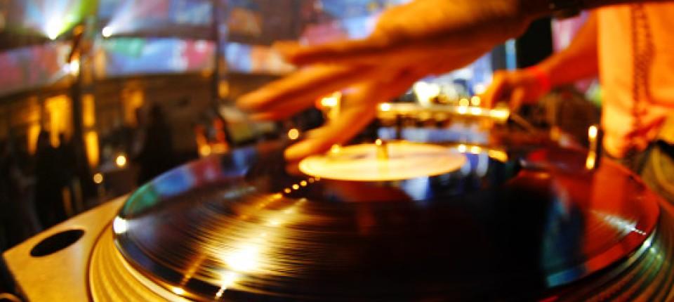 Musikindustrie Das Ende Vom Lied Pop Faz