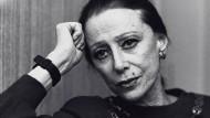 Maja Plissezkaja, 1925 bis 2015