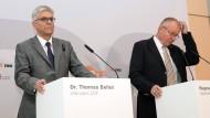 Wer beaufsichtigt das ZDF?