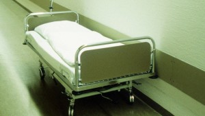 Wie die Klinik krank macht