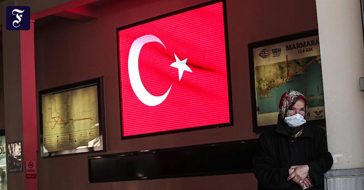 Brief aus Istanbul: Regenbogen sind verboten!
