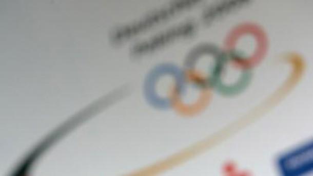 Olympisches Doof